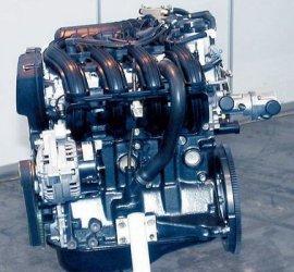 Новые и б/у моторы.  Двигатель ДВС ВАЗ 21126.