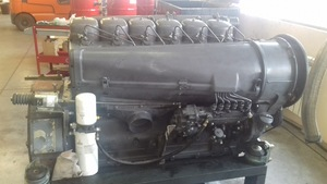 3eb50959d Ремонт дизельных двигателей Deutz, Cummins, Volvo, CAT, Komatsu,… - Салехард